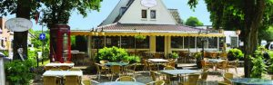 Lekker eten in Nijmegen