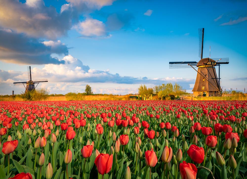 mooie plekken nederland